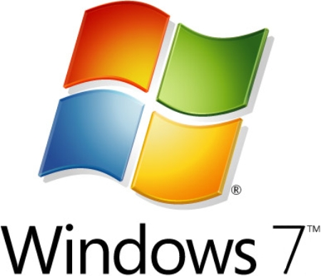 Логотип Windows 7