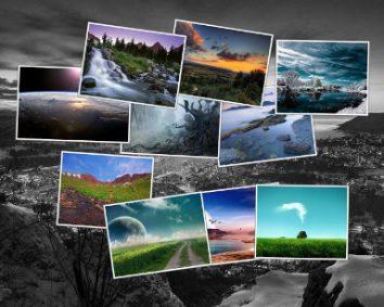 John's Background Switcher - программа для любителей красивых обоев
